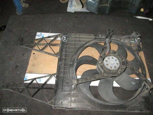 Ventilador AUDI AUDI A3 1J0121207D AUDI / A3 / 1997 / 1,9TDI /