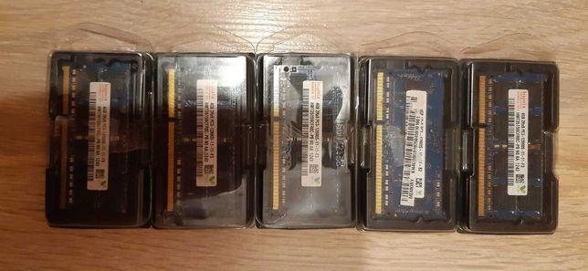 Оперативна память ddr3    4gb