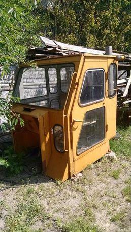 Нова Кабіна кабина до трактора МТЗ ЮМЗ Т-40