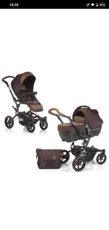 21280  Детская коляска 2 в 1 Jane Crosswalk Transporter (Жане Кроссвок
