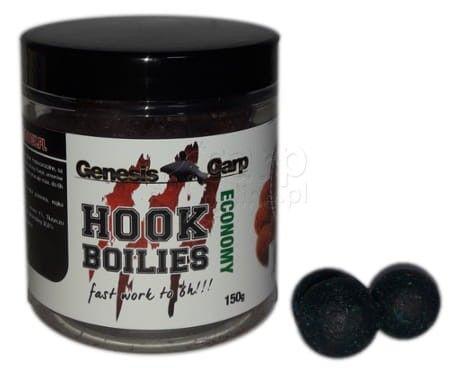 Genesis Carp Hookboilies Economy 16 mm i 20mm 150G