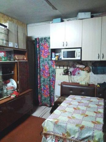 Комната блочного типа в общежитии