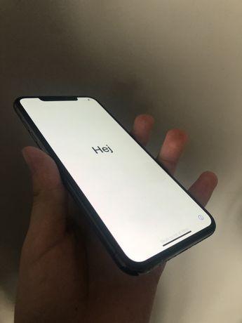 Iphone xs max 64gb spce gray