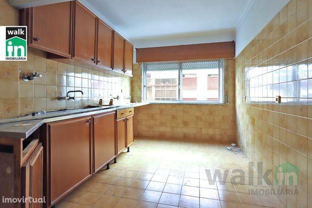 Apartamento T2 na Serra das Minas - Sintra