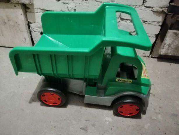Wader Wywrotka Gigant truck do 150 kg