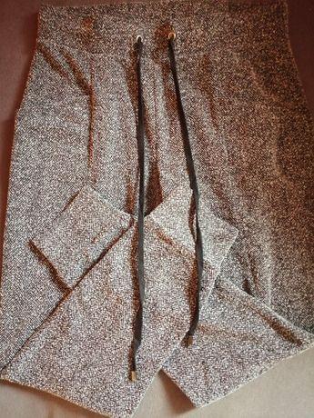 Spodnie dresowe Sinsay
