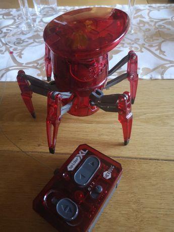 robot - chodzący pająk
