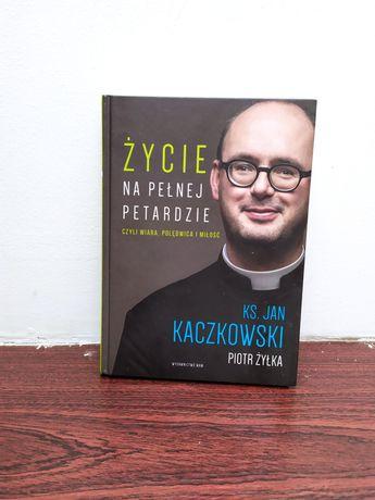 Życie na pełnej petardzie. KS. Jan Kaczkowski