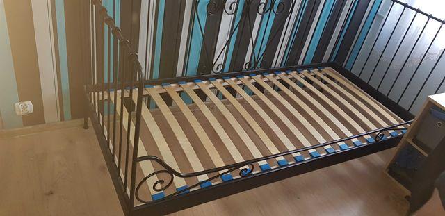 Stelaż łóżko - młodzieżowe