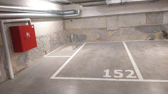 Miejsce parkingowe Jesionowa/Nyska