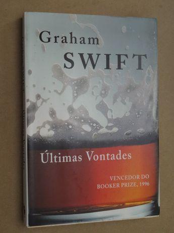 Últimas Vontades de Graham Swift
