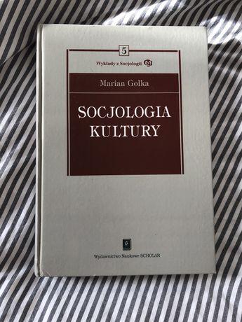 Socjologia kultury Golka