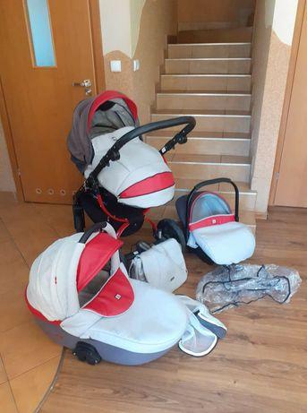 Wózek Tutek Grander play