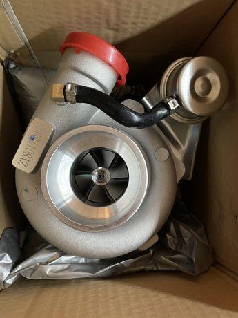 Turbo GT2871 A/R.60 Maxpendingrods