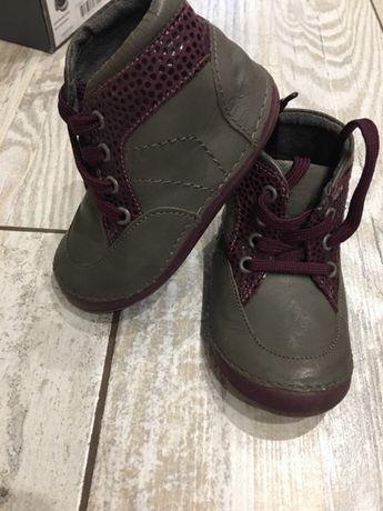 Ботинки 13см
