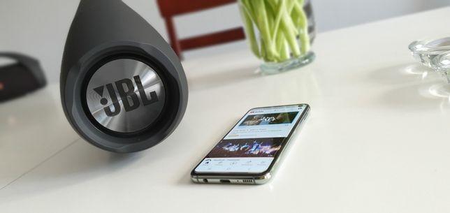 Boombox glosnik bluetooth 4.2 50 Wat