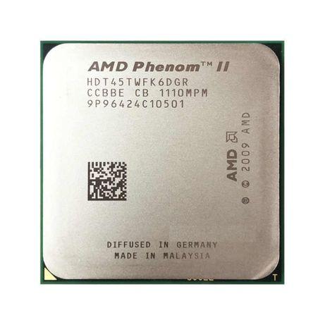 Процессор AMD Phenom II X6 AM3 б/у Гарантия!