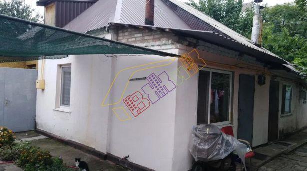 Часть дома на Бородинском