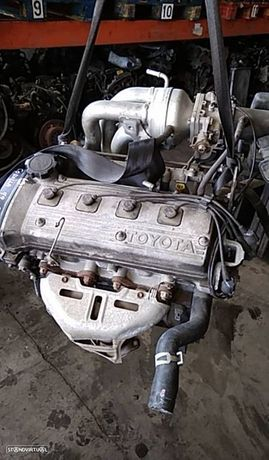 Motor Completo Toyota Corolla (_E10_)