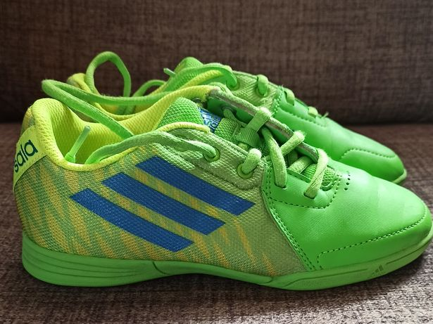 Halówki Adidas sala roz 32