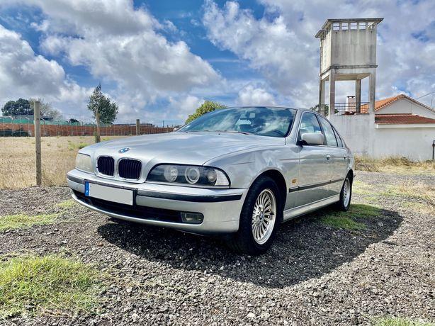 BMW 525TDS E39 - 1997 / 400.000km