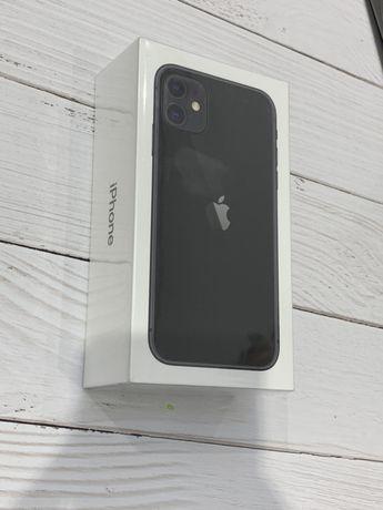 iPhone 11 128 Gb Новий запакований Neverlock тільки 770$
