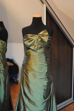 suknia wieczorowa, balowa, na wesele dluga, sukienka sylwestra