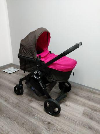 Продам коляску 2в1 фірми Chicco urban