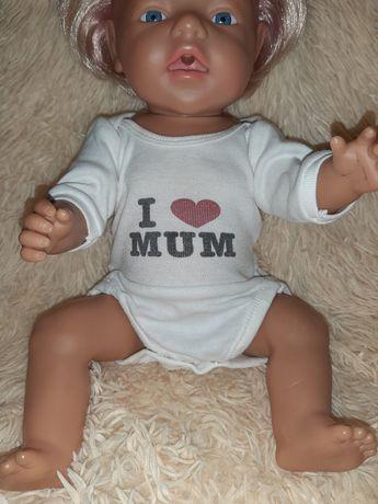 Body dla lalki baby born lub innej. 43-45cm