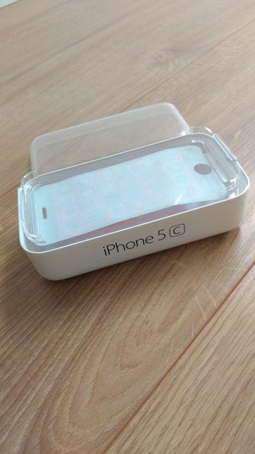 Pudełko iPhone 5c