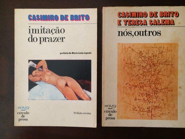 Almeida Faria Casimiro de Brito Antunes da Silva Manuel de Seabra