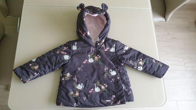 Весенне-осенняя куртка фирмы Next. Демисезонная куртка.