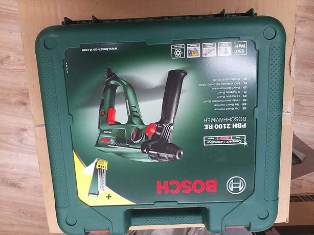 Młotowiertarka Bosch PBH2100 RE