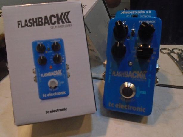 TC Electronic Flashback 1 i 2 Delay / Looper | Korn, Porcupine Tree