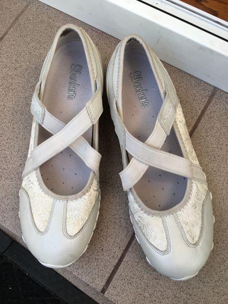 Кросівки балетки Sketchers 38 розмір