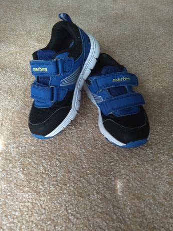 Sportowe buciki dla chłopca