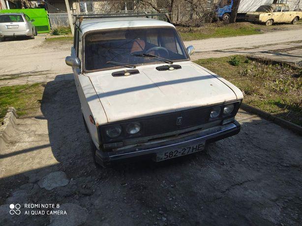 Продам ВАЗ классику 2106