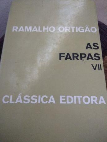 As Farpas VII, Ramalho Ortigão.