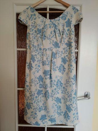 Sukienka ciążowa Elpasa rozm. 42
