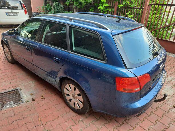 Audi A4 Avant kombi 3.2 FSI Quattro /tylko 170000 km przebiegu