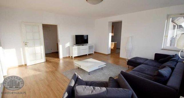 Luxury apartment 188m2, widok na Wisłę!!