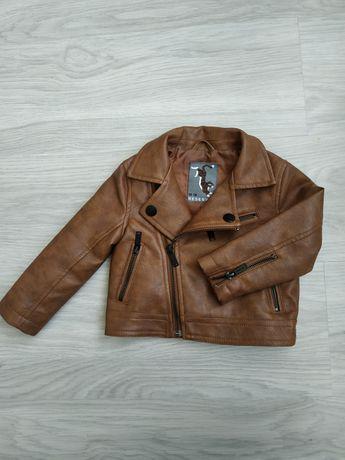 Куртка-косуха Reserved, 80 розмір, 9-12 міс