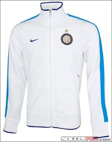 Inter Milano NIKE Casaco Raro de treino NOVO - Inter Milan Rare Jacket