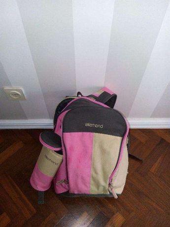 mochila de maternidade allerhand como nova