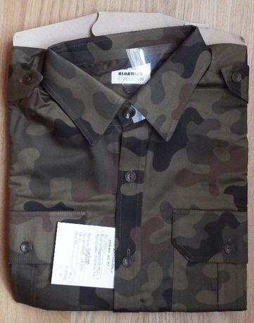 Koszulo-bluza polowa wz. 93 rozm. 40/170