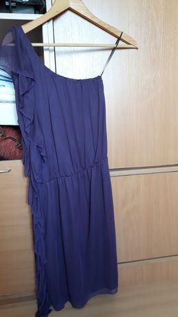 sukienka damska koktajlowa