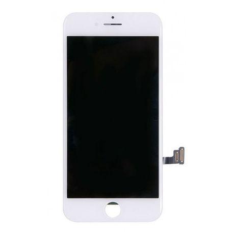 Szybka + wymiana szybki wyświetlacz iPhone 6s 7 8 Plus X XR XS 11 Pro