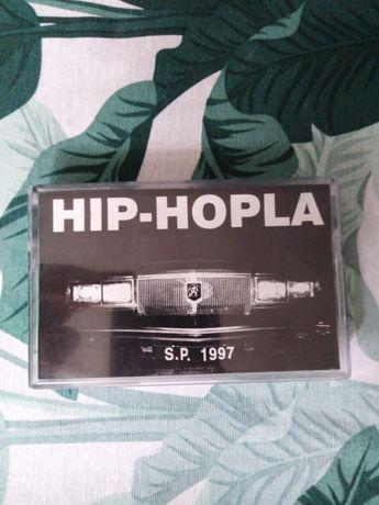 Kaseta hip hop Hip-Hopla