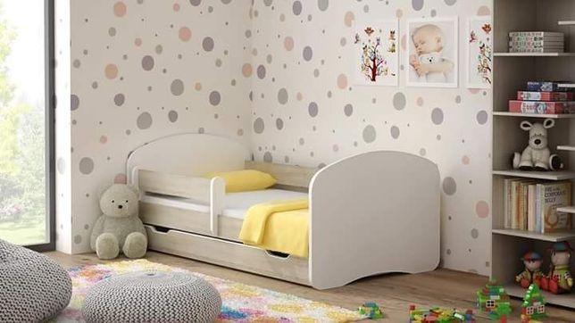 Łóżko młodzieżowe łóżko dziecięce 160/80. 180/90. 200/90