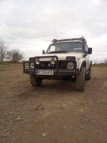 ВАЗ 2121 дизель .